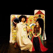 Pyšná Princezná a Beh na opätkoch občianskeho združenia MyMamy